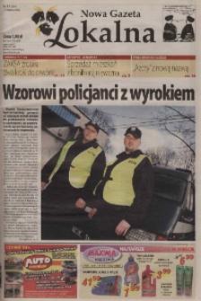 Nowa Gazeta Lokalna 2009, nr 11 (504).