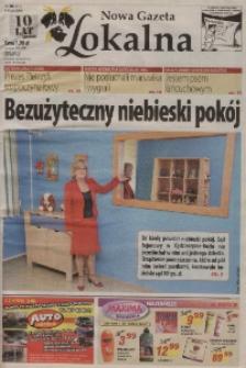 Nowa Gazeta Lokalna 2009, nr 18 (511).