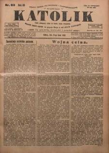 Katolik, 1925, R. 58, nr 83