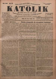 Katolik, 1925, R. 58, nr 96