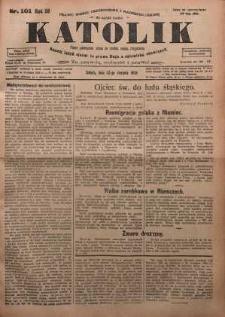 Katolik, 1925, R. 58, nr 101