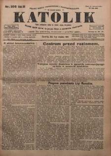 Katolik, 1925, R. 58, nr 106