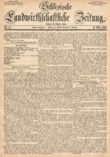 Schlesische Landwirthschaftliche Zeitung, 1863, Jg. 4, Nr. 12