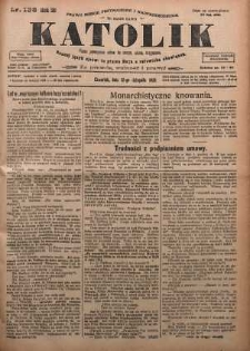 Katolik, 1925, R. 58, nr 136