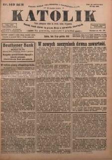 Katolik, 1925, R. 58, nr 149