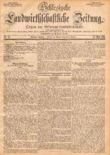 Schlesische Landwirthschaftliche Zeitung, 1866, Jg. 7, Nr. 21