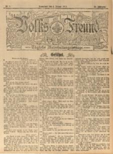 Volks-Freund, 1912, Jg. 38, Nr. 4