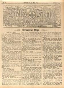 Volks-Freund, 1912, Jg. 38, Nr. 59