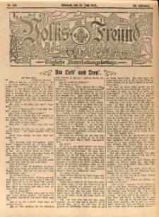 Volks-Freund, 1912, Jg. 38, Nr. 143