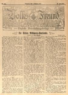 Volks-Freund, 1912, Jg. 38, Nr. 232