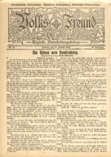 Volks-Freund, 1916, Jg. 42, Nr. 10
