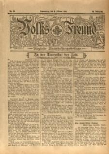 Volks-Freund, 1915, Jg. 41, Nr. 33