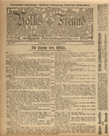 Volks-Freund, 1915, Jg. 41, Nr. 285