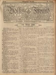 Volks-Freund, 1914, Jg. 40, Nr. 102