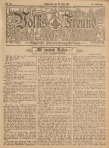 Volks-Freund, 1914, Jg. 40, Nr. 144