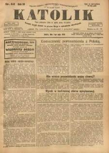 Katolik, 1926, R. 59, nr 52