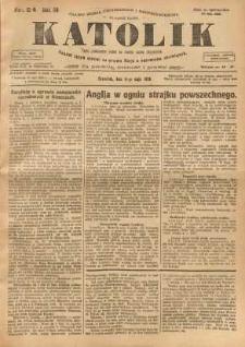 Katolik, 1926, R. 59, nr 54