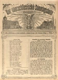 Der Oberschlesische Sonntagsbote, 1912, Nr. 21