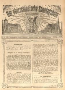 Der Oberschlesische Sonntagsbote, 1912, Nr. 44