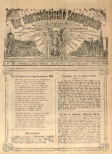 Der Oberschlesische Sonntagsbote, 1912, Nr. 49