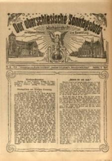 Der Oberschlesische Sonntagsbote, 1915, Nr. 14