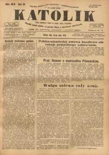 Katolik, 1926, R. 59, nr 64