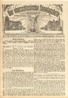 Der Oberschlesische Sonntagsbote, 1916, Nr. 29