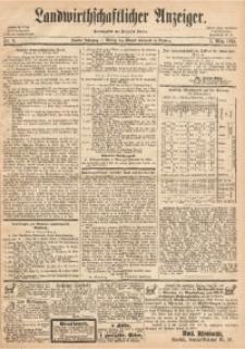 Landwirthschaftlicher Anzeiger, 1864, Jg. 5, Nr. 9