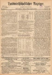 Landwirthschaftlicher Anzeiger, 1864, Jg. 5, Nr. 26