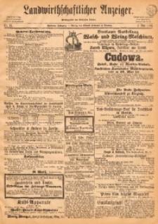 Landwirthschaftlicher Anzeiger, 1866, Jg. 7, Nr. 18
