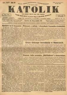 Katolik, 1926, R. 59, nr 117
