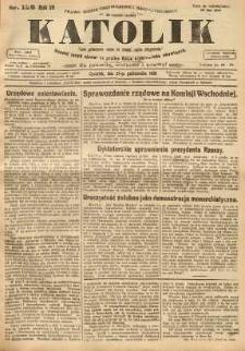 Katolik, 1926, R. 59, nr 126