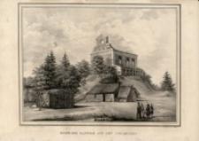 Kaplica na Ślęży