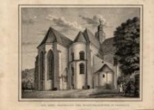 Kościół w Trzebnicy