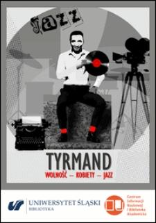 Tyrmand i Warszawa