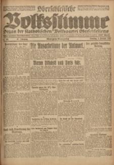 Oberschlesische Volksstimme, 1921, Jg. 47, Nr. 59