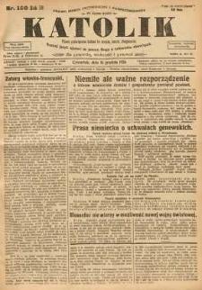 Katolik, 1926, R. 59, nr 150
