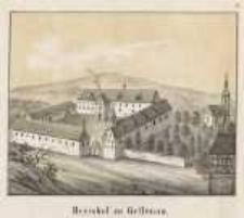 Herrnhof zu Gellenau