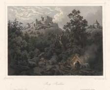 Burg Buchlau