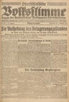 Oberschlesische Volksstimme, 1921, Jg. 47, Nr. 290