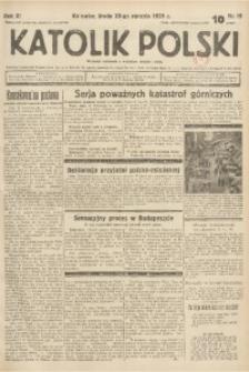Katolik Polski, 1935, R. 11, nr 19