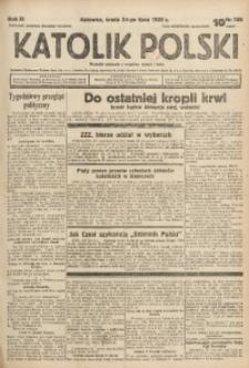 Katolik Polski, 1935, R. 11, nr 168