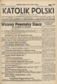 Katolik Polski, 1935, R. 11, nr 205