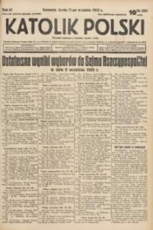 Katolik Polski, 1935, R. 11, nr 209