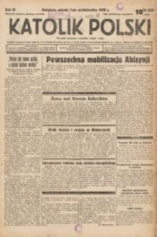 Katolik Polski, 1935, R. 11, nr 226