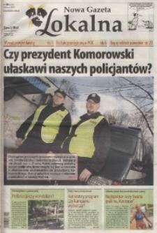 Nowa Gazeta Lokalna 2011, nr 28 (623).