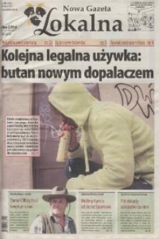 Nowa Gazeta Lokalna 2011, nr 29 (624).