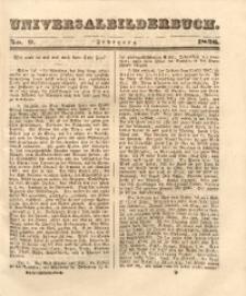 Universalbilderbuch, 1836, No. 9