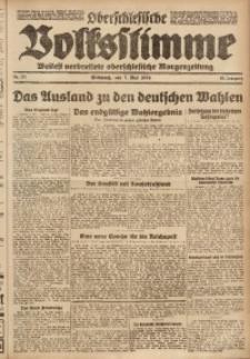 Oberschlesische Volksstimme, 1924, Jg. 50, Nr. 127