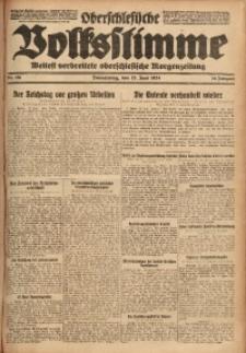 Oberschlesische Volksstimme, 1924, Jg. 50, Nr. 169